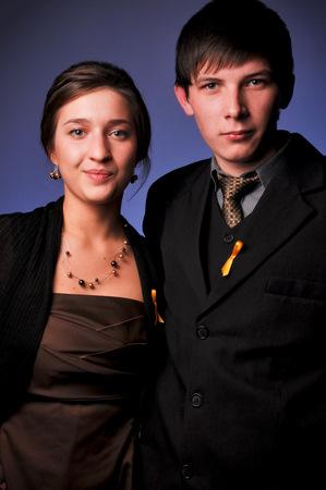 Portrety par
