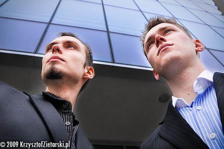 Sławek i Piotrek - Po