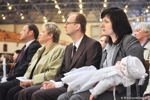 zdjęcia ze Chrztu Gdańsk, Gdynia, Sopot, Trójmiasto - Fotograf na Chrzest
